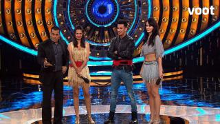 Salman launches Big Boss 9 Double Trouble