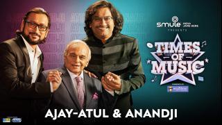 Ajay - Atul & Anandji