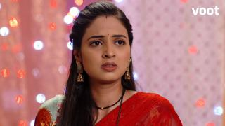 Bhave confronts Siddhi
