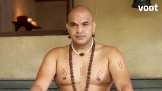 Will Swami save Sundara?