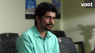 Abhimanyu bags a job!