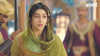 Anarkali puts her life at stake!