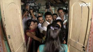 Investigation About Mukund's Accident
