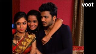 Enter Tanu and Pranithi