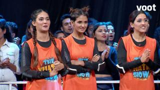 Uphill task for the Mohan sisters!
