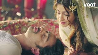 Anarkali confesses her love
