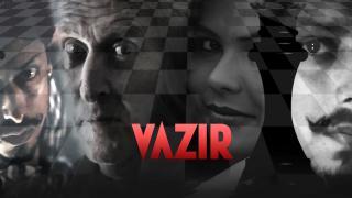 Trailer | Vazir