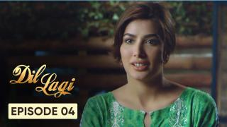 Dil Lagi Episode 4
