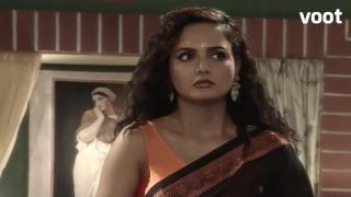 Supriya plans a conspiracy