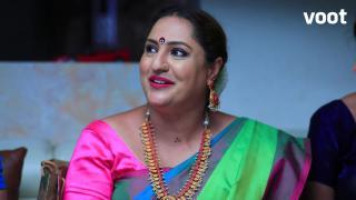 Kaveri enquires Yaduveer