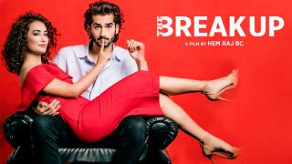 The Break Up - Jukebox