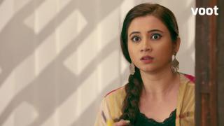 Sejal learns Kabir's truth!