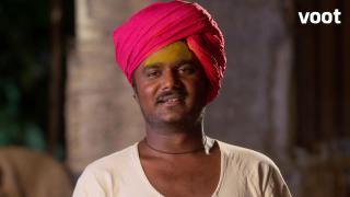 Dadu thanks Balu