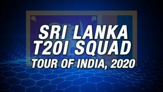 Sri Lanka squad vs India: Angelo Mathews returns to bolster Malinga