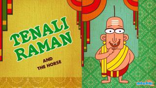Tenali Raman & The Horse