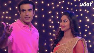 Roopa fulfils Amarnath's wish