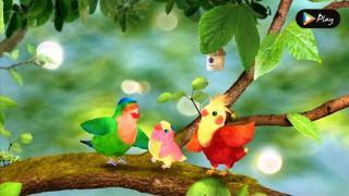 EP 02 - Bird Theatre