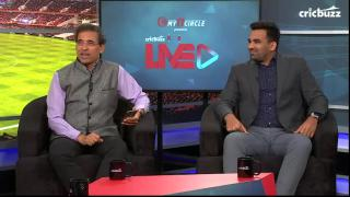 Must be hard on Manish Pandey to stay out despite good domestic season - Harsha Bhogle