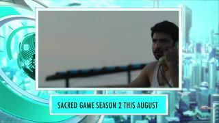 Newsic - Sacred Games