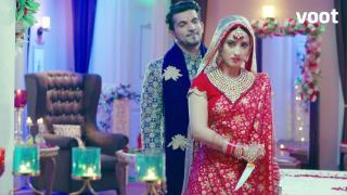 Aarohi and Deep married?