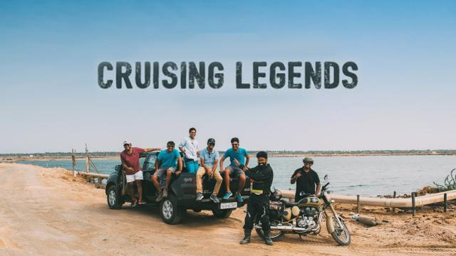 Watch Cruising Legends Serial All Latest Episodes and Videos Online on MX  Player