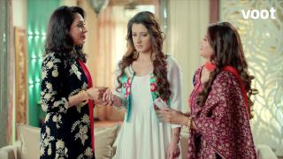 Will Aarohi's marriage be fixed?