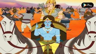 EP 16 - Yeh Hai Mahabharata - English