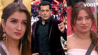Salman's 'eye-opening' Vaar!