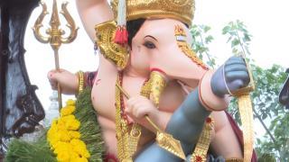 Shubh Ho Ganesha