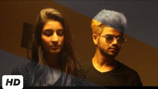Dushyant Kapoor - Love with the Enemy ft Aneesh - Official Lyrics Video