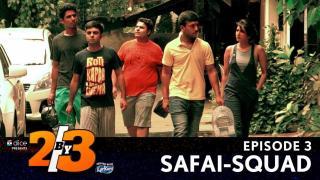 Safai Squad