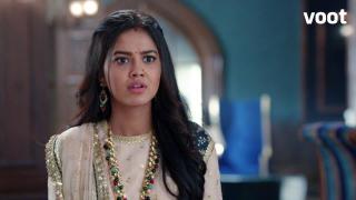Purvi's hunt for Priyashi