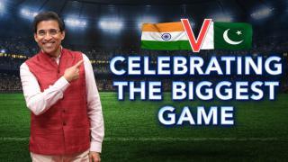 India vs Pakistan Memories: Iconic 2004 series tops the charts for Harsha Bhogle