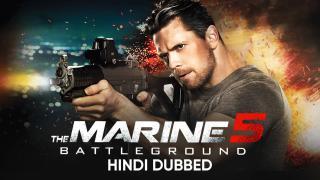 Trailer | The Marine 5: Battleground (Hindi Dubbed)