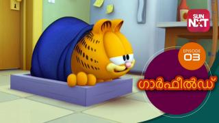 The Garfield S1 Epi 03