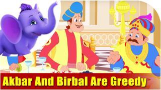 Akbar and Birbal are Greedy