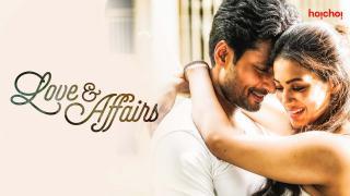 Love and Affairs (Hindi)