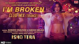 I'm Broken Club Mix (Trance)
