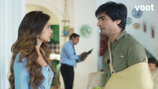 Aditya threatens Zoya