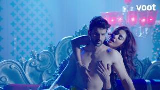 Manjulika seduces Rajbir