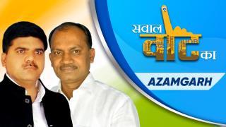 Azamgarh | Episode 31