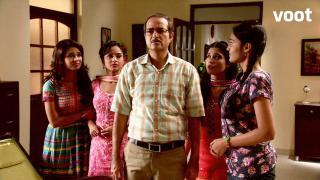Narayan's ultimate decision!