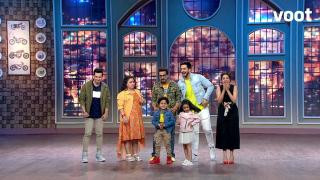 Khatra from the little judges!