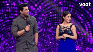 Love Special with Sidharth-Shehnaz