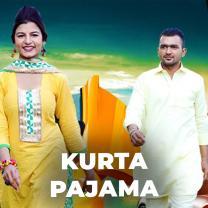 Kurta Pajama