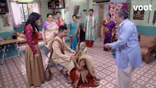 Prem's shocking decision