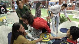 Captaincy chaos: Surbhi vs Somi