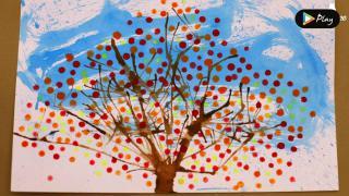 EP 06 - Autumn Tree
