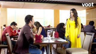 Can Ahaan protect Aarohi?