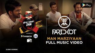 Manmarziyaan - Music Video
